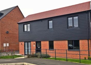 Thumbnail 3 bed detached house to rent in Countess Way, Shiremoor, Tyne & Wear
