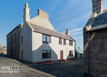 2 bed detached house for sale in Earls Court, Boddam, Peterhead, Aberdeenshire AB42