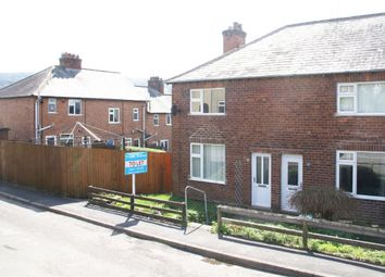 Thumbnail 2 bed property to rent in Elm Avenue, Matlock, Derbyshrie