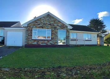 Thumbnail 3 bed bungalow for sale in Rainyfields, Padstow