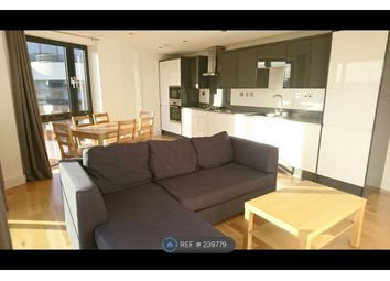 Thumbnail 2 bed flat to rent in Anayah Apartments, London