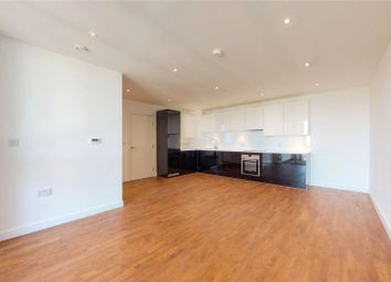 Thumbnail 3 bed flat for sale in Discovery Tower, Canning Town