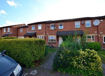 Thumbnail 3 bed property to rent in Grayling Close, Canning Town, London