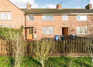 Thumbnail 3 bed terraced house for sale in Long Melford, Sudbury, Suffolk