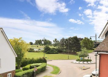 Thumbnail 2 bed flat for sale in Milton Lane, Kings Hill, West Malling, Kent