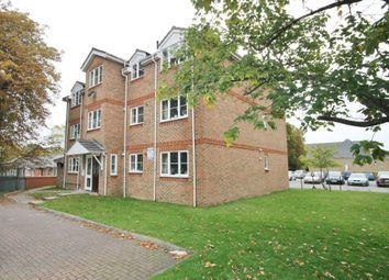 Thumbnail 2 bed flat to rent in Sylvan Court, Sherbourne Road, Farnborough