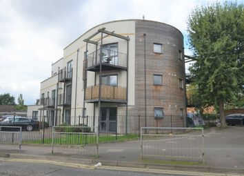 Thumbnail 1 bed flat to rent in Chandos Parade, Buckingham Road, Edgware