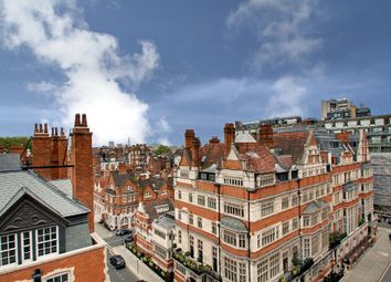 2 bed flat for sale in Fountain House, Park Street, London, Mayfair W1K