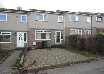 Thumbnail 3 bedroom terraced house to rent in Broomhill Avenue, Aberdeen