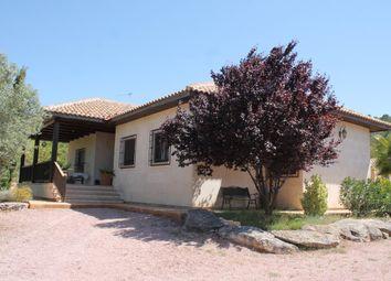 Thumbnail 4 bed villa for sale in Monovar, Alicante, Spain