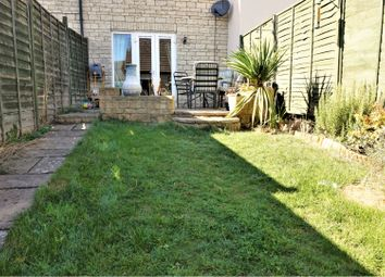 Thumbnail 2 bed terraced house for sale in Woodrush Gardens, Carterton