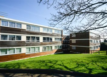 Thumbnail 2 bedroom flat for sale in Dorrington Court, South Norwood Hill, London