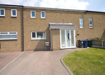 Thumbnail 3 bed terraced house for sale in Yewdale, Skelmersdale