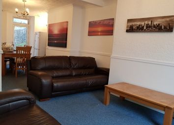 Thumbnail 4 bed property to rent in Shaftesbury Place, Plymouth
