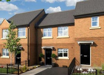 Thumbnail 2 bed terraced house for sale in Gibfield Park Avenue, Atherton, Manchester