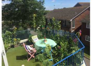 Thumbnail 1 bed flat for sale in Broadwater Street West, Worthing