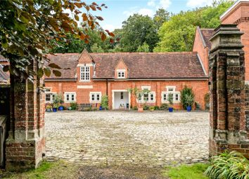 Baron Way, Kingwood, Henley-On-Thames, Oxfordshire RG9. 3 bed property
