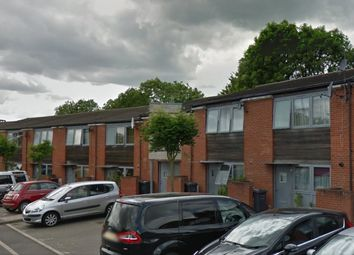 Thumbnail 3 bed terraced house for sale in Warmwell Avenue, London