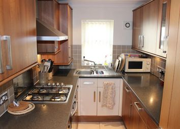 Thumbnail 2 bed flat to rent in Lees Court, Ribble Avenue, Darwen