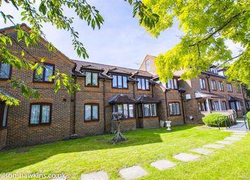 Thumbnail 2 bed flat for sale in Barnetts Court, Corbins Lane, Harrow