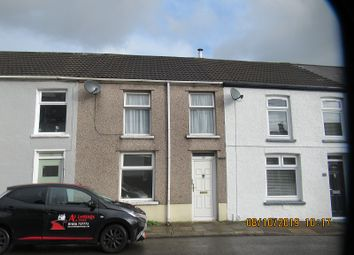 Thumbnail 2 bed terraced house to rent in Maiden Street, Cwmfelin, Maesteg