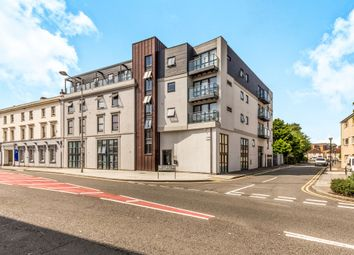 Thumbnail 1 bed flat for sale in Bute Street, Butetown, Cardiff