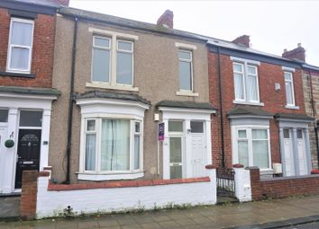 2 bed flat for sale in Northcote Street, South Shields NE33