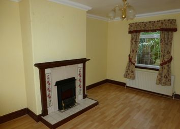 Thumbnail 2 bedroom semi-detached house to rent in Haywood Avenue, Blidworth