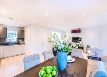 Thumbnail 2 bed detached house to rent in Waldeck Road, West Ealing, London