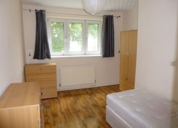 Thumbnail 4 bedroom flat to rent in Cannon Street Road, London
