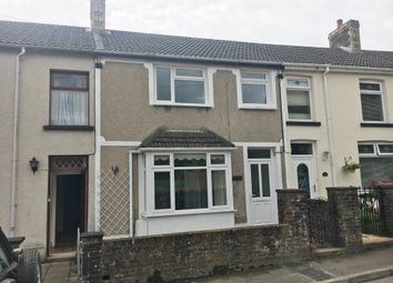Thumbnail 3 bed property to rent in Fairlawn Terrace, Pencoed