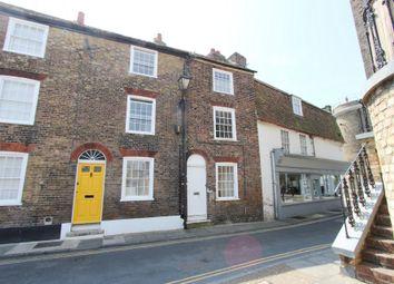 Thumbnail 1 bedroom terraced house for sale in Oak Street, Deal