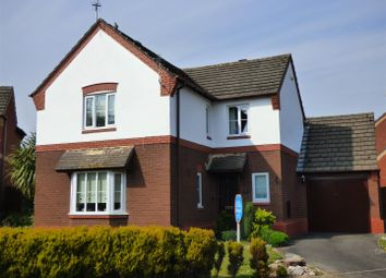 4 bed detached house for sale in Martins Road, Caerwent, Caldicot NP26