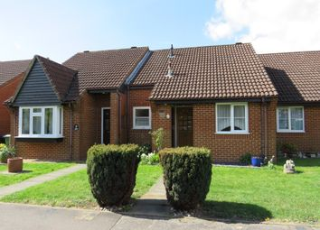 Thumbnail 2 bedroom terraced bungalow for sale in Emerton Garth, Northchurch, Berkhamsted