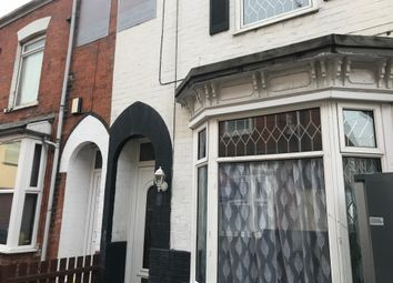 3 bed terraced house to rent in Park Avenue, Perry Street, Hull HU3