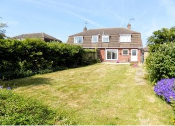3 bed semi-detached house to rent in Rutland Road, Chelmsford CM1