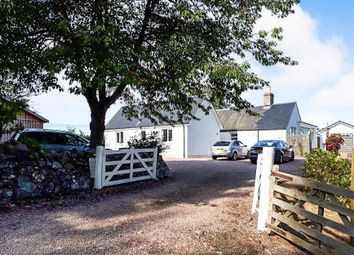 Thumbnail 5 bedroom detached house for sale in Lethen, Nairn