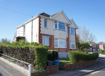 Thumbnail 2 bedroom flat to rent in Douglas Road, Parkstone, Poole