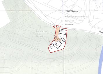 Thumbnail Land for sale in Old Market Place, Holsworthy