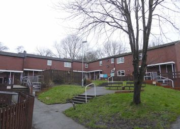 Thumbnail 1 bed flat for sale in Gainsborough Place, New Farnley, Leeds, West Yorkshire