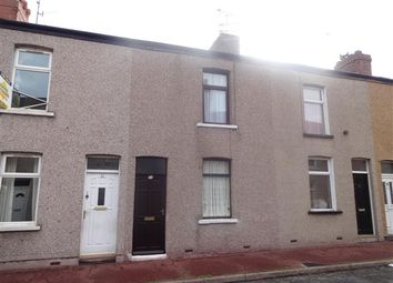 Thumbnail 2 bed property to rent in Coulton Street, Barrow In Furness