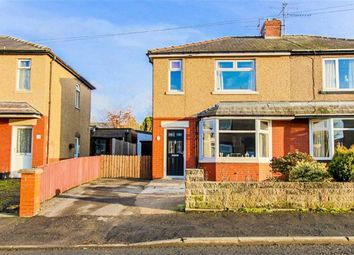 Thumbnail 3 bed semi-detached house for sale in Littlemoor Road, Clitheroe, Lancashire