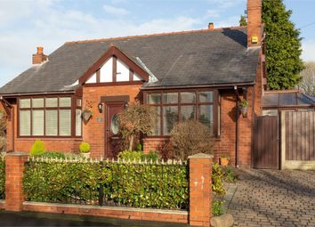 Thumbnail 4 bed detached house for sale in Withington Lane, Aspull, Wigan