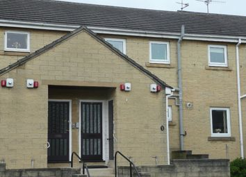 Thumbnail 2 bed flat for sale in The Mews, Chapel Walk, Padiham, Burnley