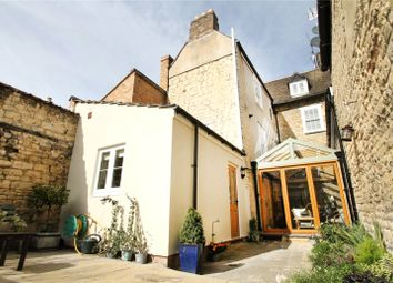 Thumbnail 5 bed detached house for sale in Broad Street, Stamford, Lincolnshire