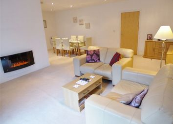 Thumbnail 3 bed flat for sale in Fairfield Court, Acomb, York