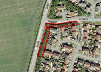 Thumbnail Land for sale in Site At Elphinstone Road, Tranent, East Lothian EH332Ld