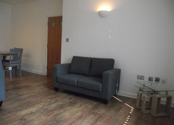 Thumbnail 2 bed flat to rent in Lional Street, Snowhill, Birmingham