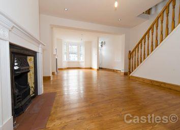 Thumbnail 3 bedroom property to rent in Elmar Road, Tottenham