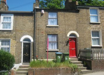 Thumbnail 2 bedroom terraced house to rent in Sandy Hill Road, London